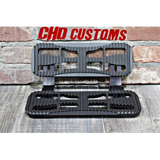 CHD Performance Bagger Floor Boards