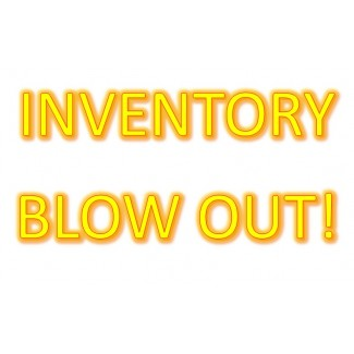 BELOW COST OLD STOCK PARTS BLOWOUT!! Click Link in Description to View List!
