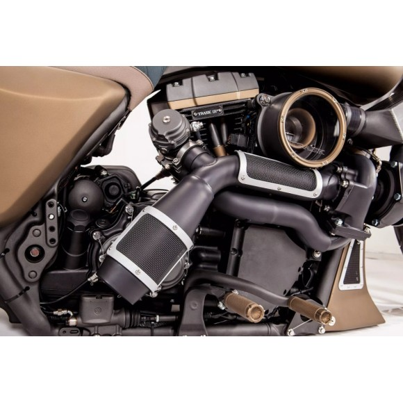 Assault Turbo Kit for Touring Models