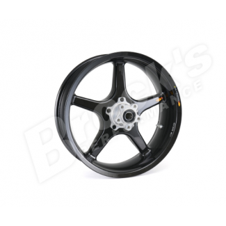 BST Rear Wheel 4.5 x 17
