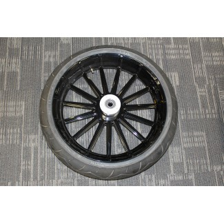 CHD - 21x5.5 The Special Billet Wheel